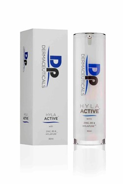 Hyla Active, 250 ml/30 ml