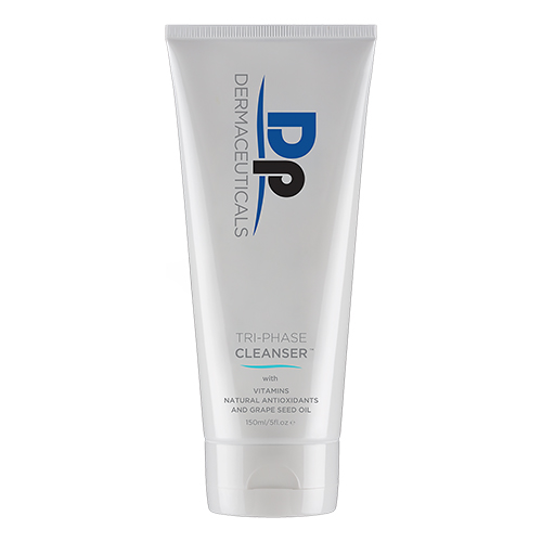 Tri-Phase Cleanser